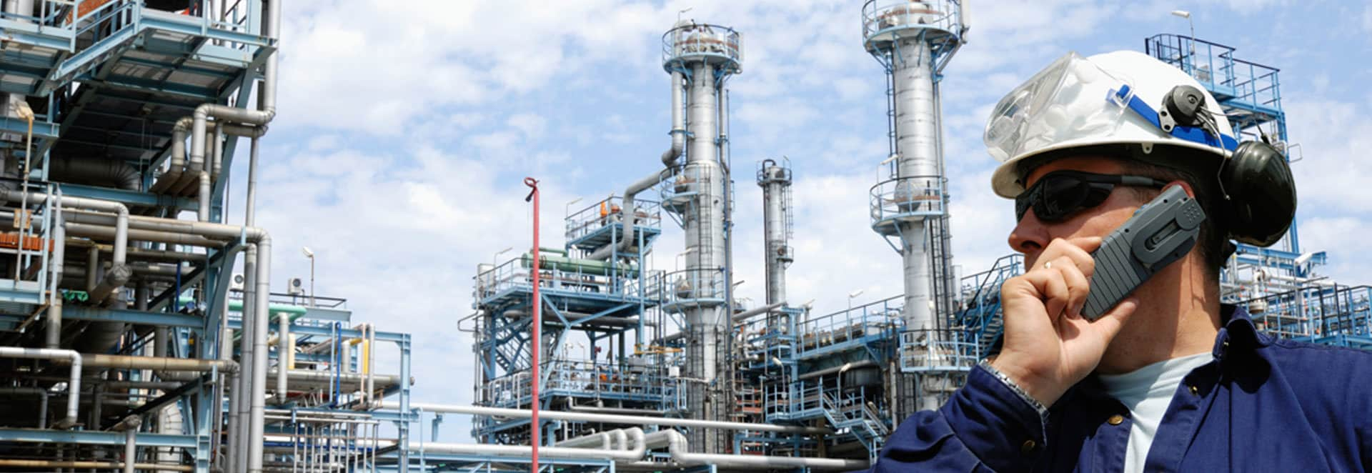 Petrotech Market - Refining and Petrochemical