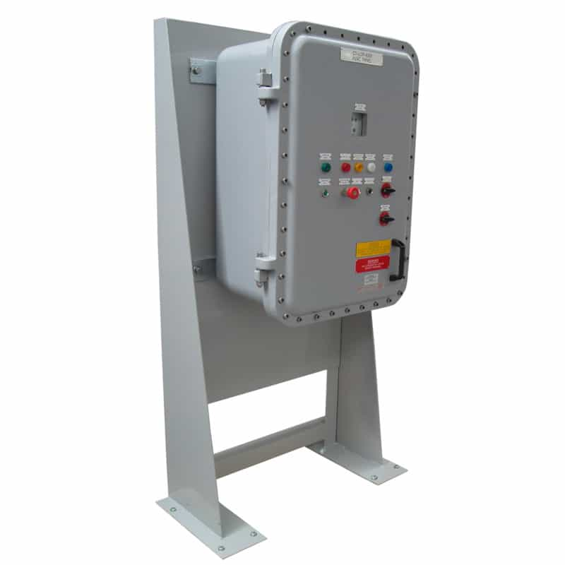 Hazardous Area Control Systems