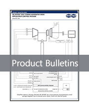 Product Bulletins