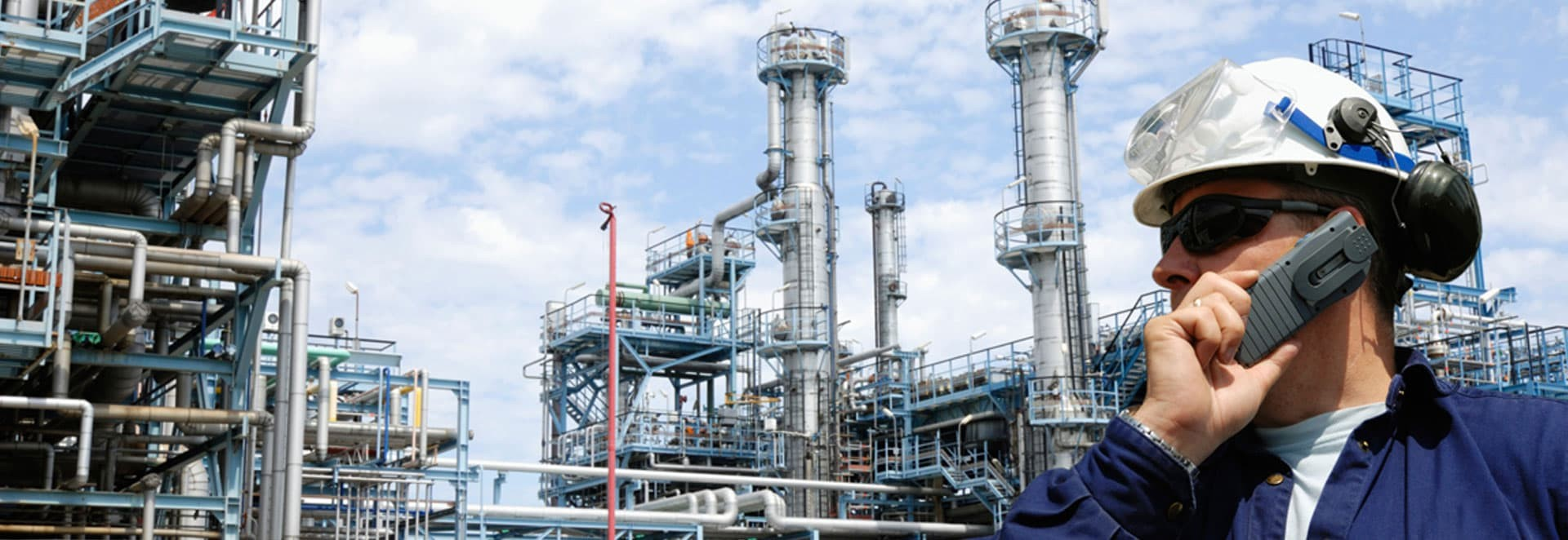 Petrochemical and Refining Industry