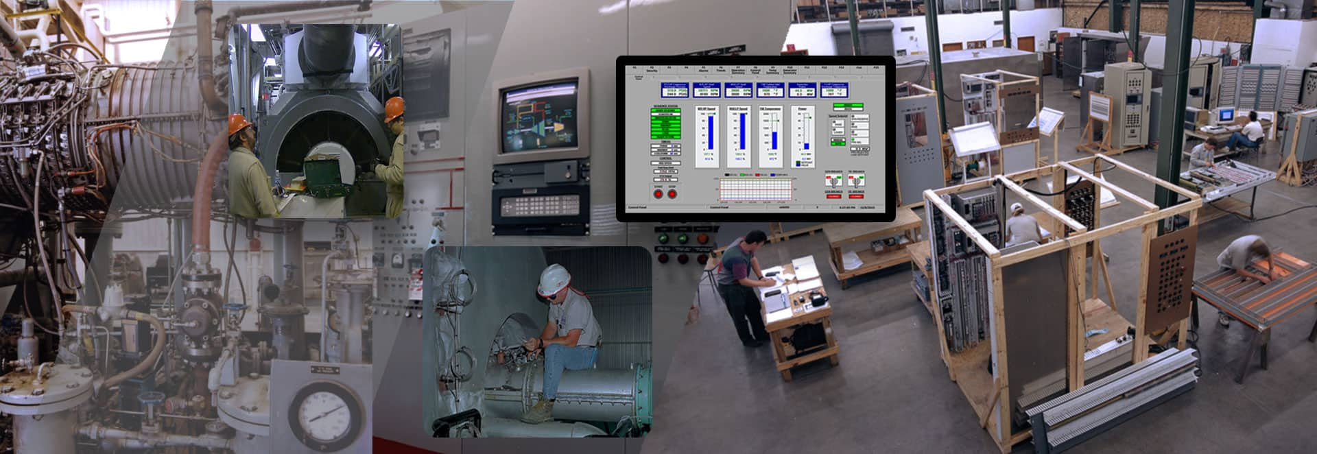 Petrotech Control Systems