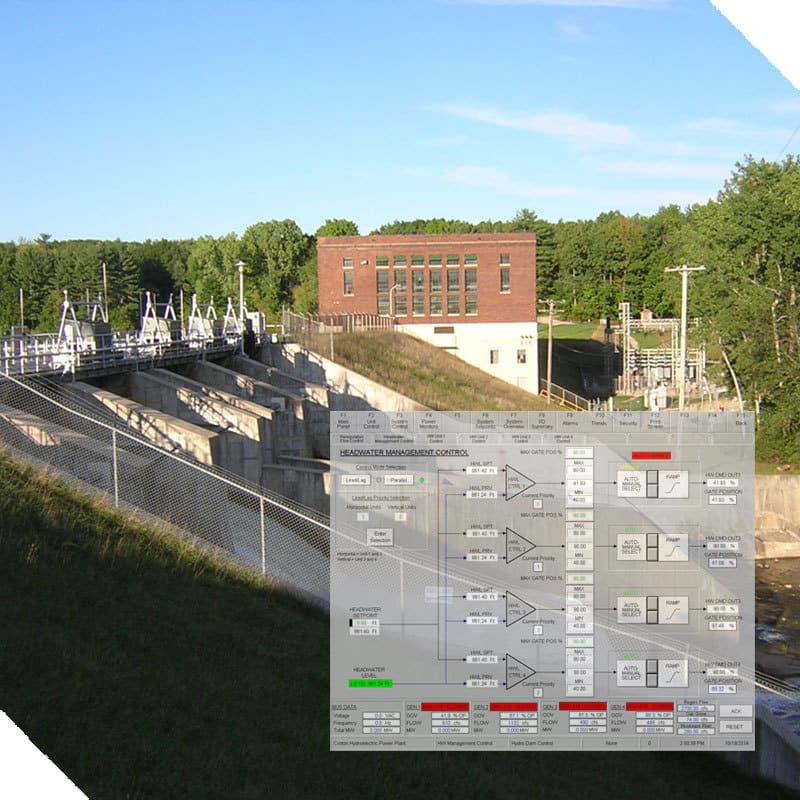 Hydro Control Systems